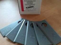 Ножи к роторной косилке Granit - фото 2