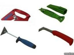 Ножи, резаки и шаберы, Herz