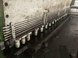 Ножницы гильотинные гидравлические Jaromet SR 30-10