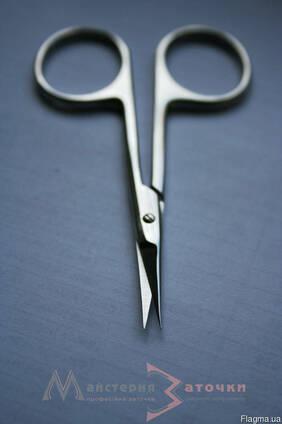 Ножницы MZ100 для ногтей прямые