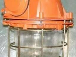 НСП светильник взрывобезопасный