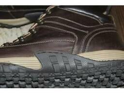 Oaktrak - зимняя мужская обувь. Минимальный заказ 20 пар.