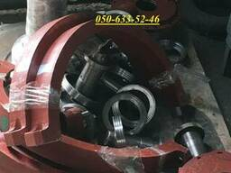 Обечайка 204 ОГМ 1.5 к гранулятору