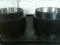 Обечайки разного диаметра