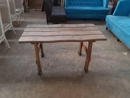 Обеденный стол дубовый б/у