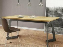 Обеденный стол Loft Gens 3043