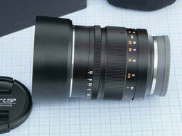 Объектив Mitakon Speedmaster III 50mm f/0.95 (для Sony)