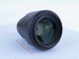 Объектив Sigma 50mm f/1.4 DG HSM Art (для Sony)