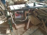 Обладнання для меблево-столярного виробництва - фото 3