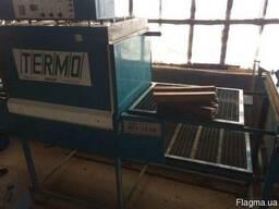 Обладнання для виробництва пелетів/брикетів
