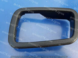 Облицовка ручки двери Славута 1103 внутренняя передняя правая АвтоЗАЗ 1105-6105184