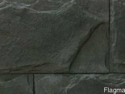 Облицювальний камінь Сланец Графіт