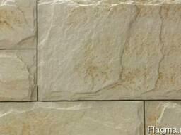 Облицювальний камінь Сланец Ваніль