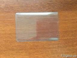 Обложка ПВХ для айди карты, для кредитной карты