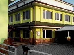 Обменяю или продам дом термос