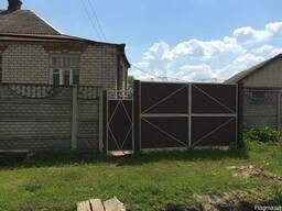 Обменяю свой дом на квартиру в Харькове