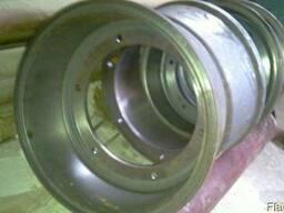 Обод колеса (диск) прт-10