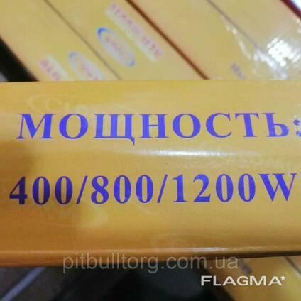 Обогреватель инфракрасный Crown HH1231 1.2 кВт