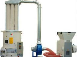 Оборудование для брикетирования ProdEco гидравлического типа