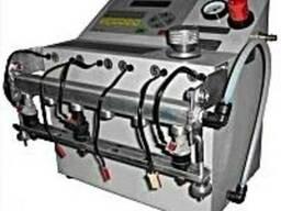 Оборудование для чистки инжекторов Спринт 6