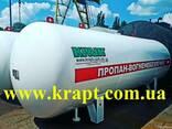 Оборудование для АГЗС газовая заправка LPG - фото 4