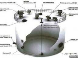 Оборудование для АЗС и нефтебаз