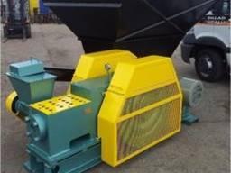 Оборудование для переработки соломы