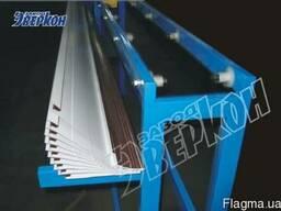 Оборудование для фасадных панелей (сайдинга металлического) - фото 3