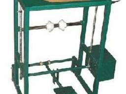 Оборудование для изготовления перчаток
