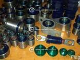 Оборудование для изготовления сайлентблоков - фото 3