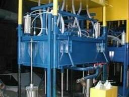 Оборудование для изготовления термоблоков системы «Термодом»