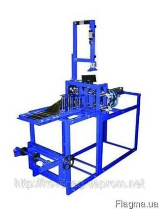 Оборудование для изготовления упаковки, обложек для тетрадей