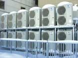 Оборудование для кондиционера ЗИМА -40°C - фото 1