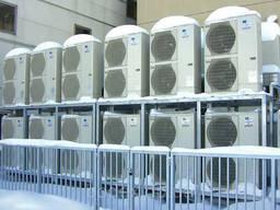 Оборудование для кондиционера ЗИМА -40°C