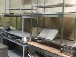 Комплект оборудование для пиццерии бу