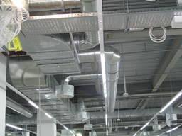 Воздушное отопление производственных и сельхоз. помещений - фото 3