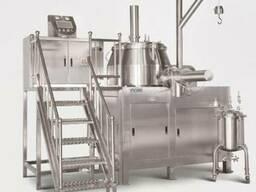 Оборудование для пищевой и медицинской промышленности