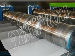 Оборудование для профнастила сайдинга панелей профилей резки - фото 2