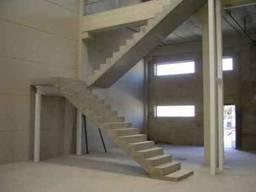 Оборудование для производства бетонных лестниц, пролетов