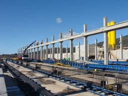 Оборудование для производства бетонных элементов SUMAB