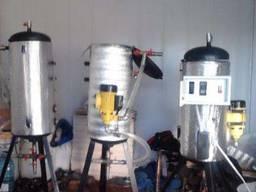 Оборудование для производства Био Дизеля, Био гумуса