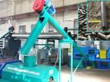 Оборудование для производства брикетов из отходов подсолнечн - фото 2