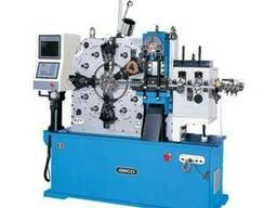 Оборудование для производства изделий из проволоки и штрипса