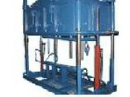 Оборудование для производства листового пенопласта