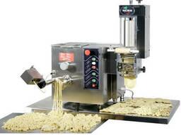 Оборудование для производства макарон и макаронных изделий