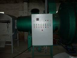 Оборудование для производства пеллет AВМ-065/ОГМ-1,5
