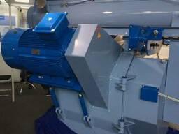 Оборудование для производства пеллет MUNCH / Германия
