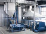Оборудование для производства пенопласта - фото 1