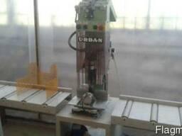 Оборудование для производства пластиковых окон ПВХ