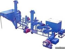 Оборудование для производства подсолнечного масла ОВОР-450